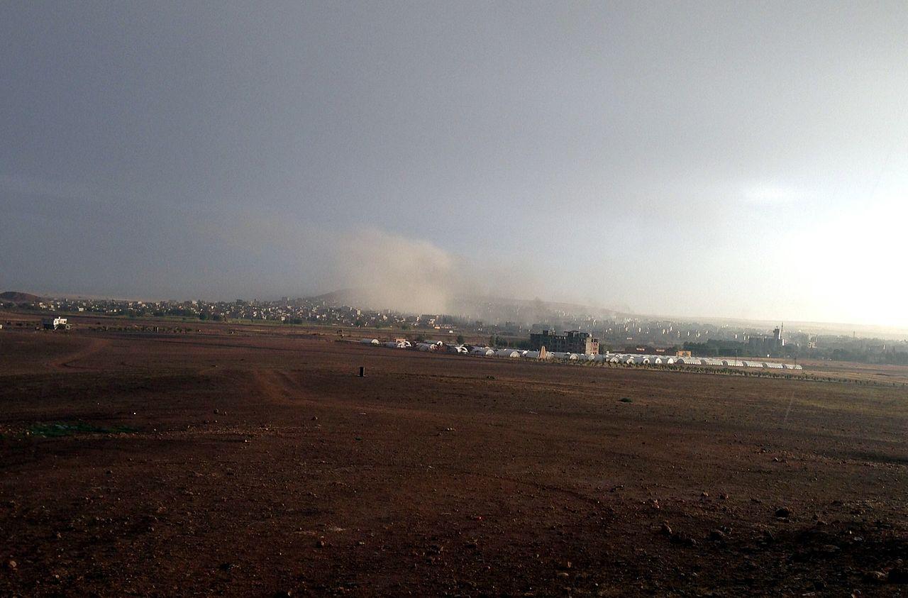 Kobanê,_Syria_-_Oct_2014