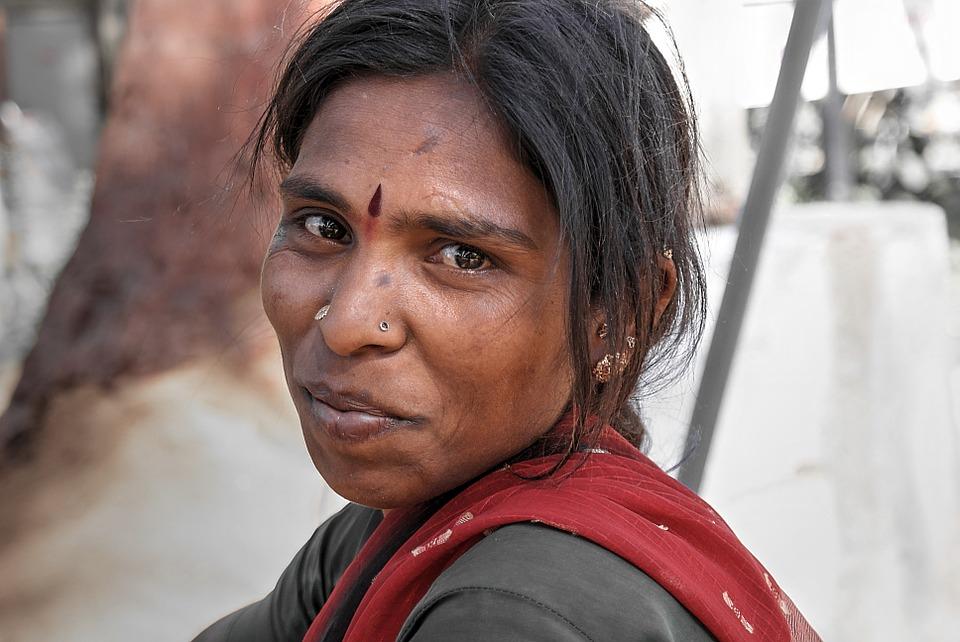 kilométer hosszú élőláncot alkotott 3 millió indiai nő, hogy kiálljon az egyenlőségért « Mérce